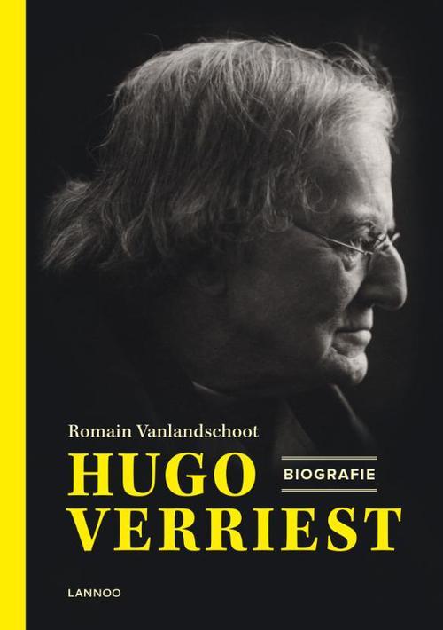 Hugo Verriest