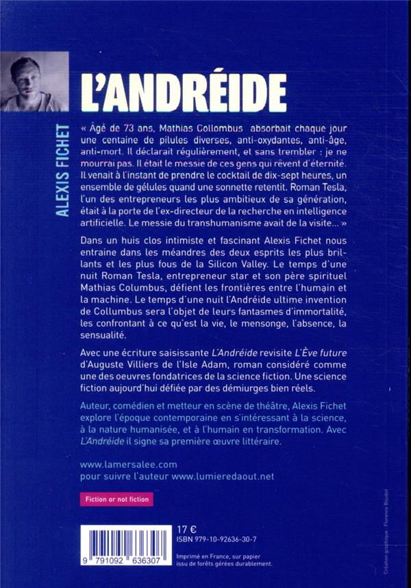 L'andréide