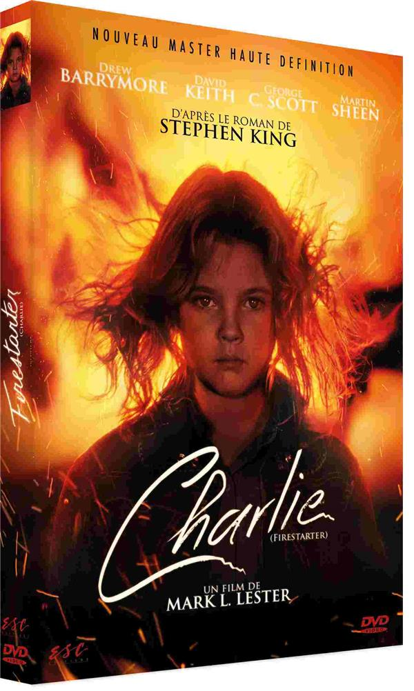 Charlie (Firestarter)