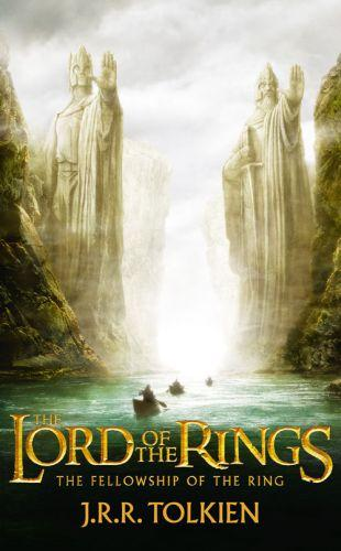 Fellowship of the ring - the lord of the rings, part 1