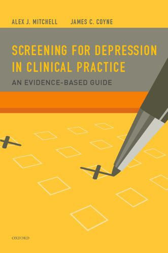 Screening for Depression in Clinical Practice: An Evidence-Based Guide
