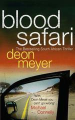 Vente Livre Numérique : Blood Safari  - Deon Meyer
