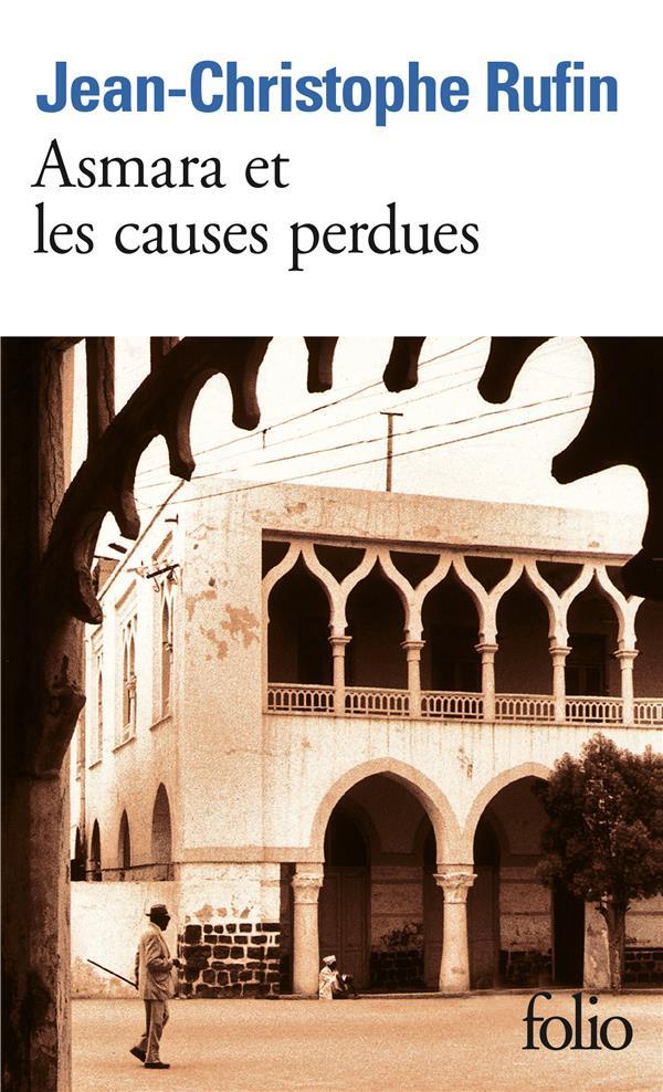 Asmara Et Les Causes Perdues