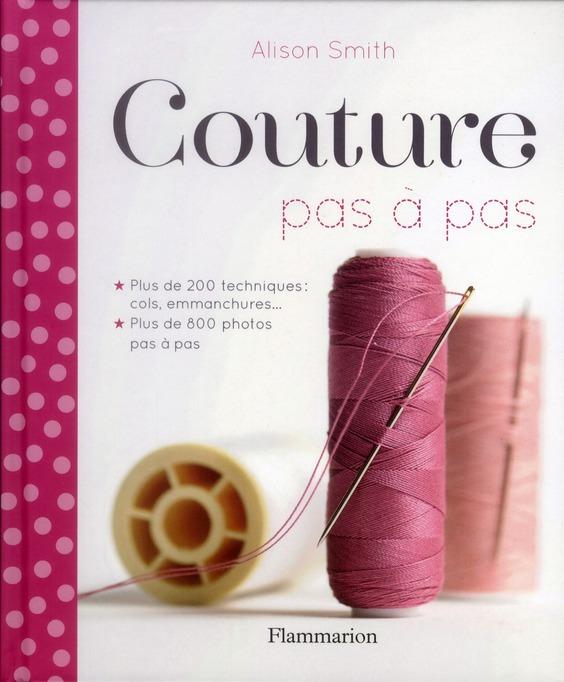 Couture Pas A Pas
