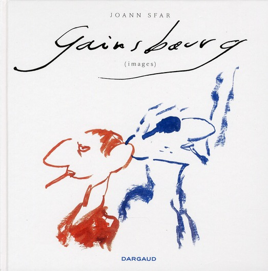 Gainsbourg ; images