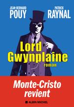 Vente EBooks : Lord Gwynplaine  - Jean-Bernard POUY - Patrick Raynal