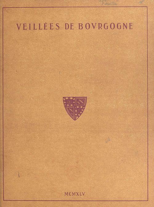 Veillées de Bourgogne