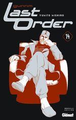 Vente Livre Numérique : Gunnm Last Order (sens français) - Tome 14  - Yukito Kishiro