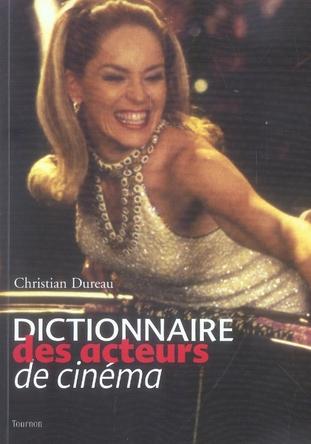 Dictionnaire des acteurs de cinéma