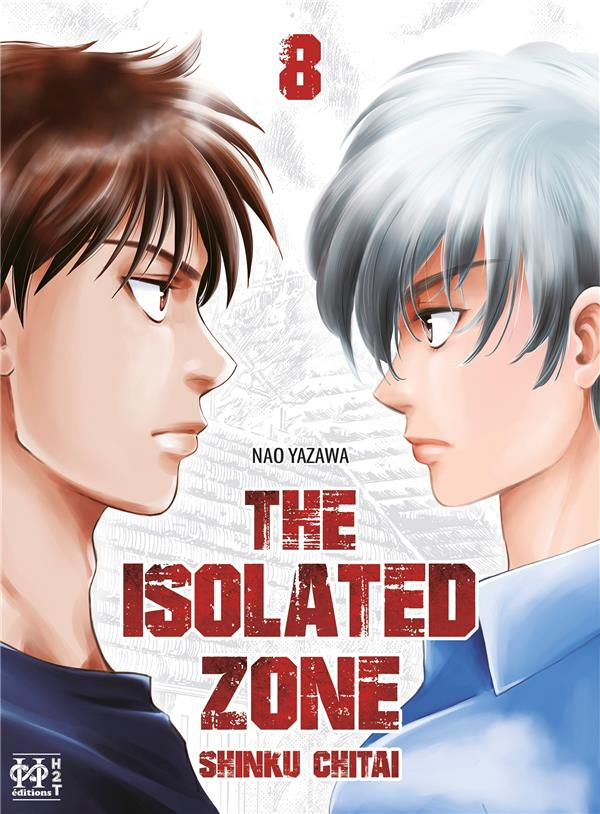 The isolated zone T.8