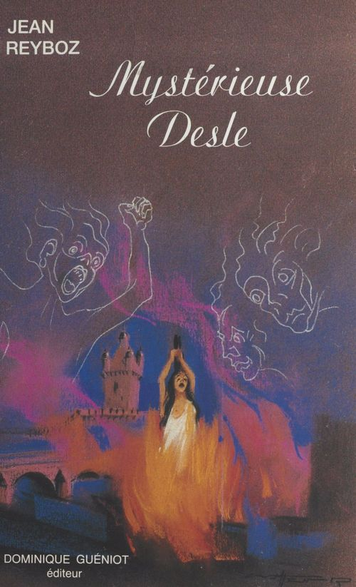Mystérieuse Desle