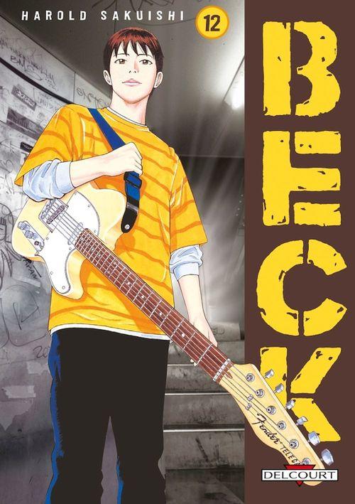 Beck t.12