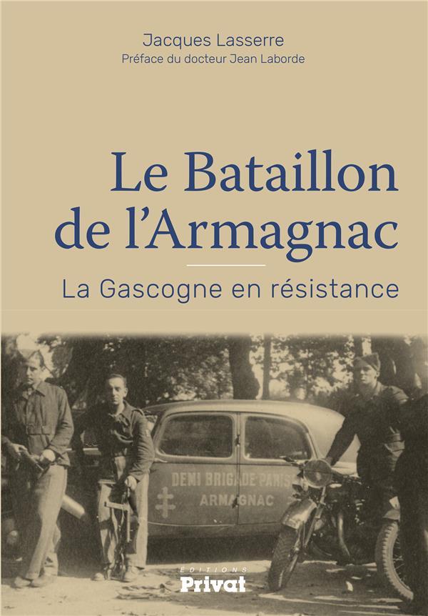 Le bataillon de l'Armagnac
