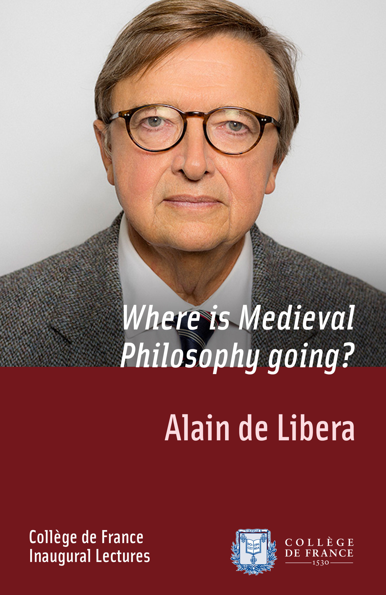 Where is Medieval Philosophy going?