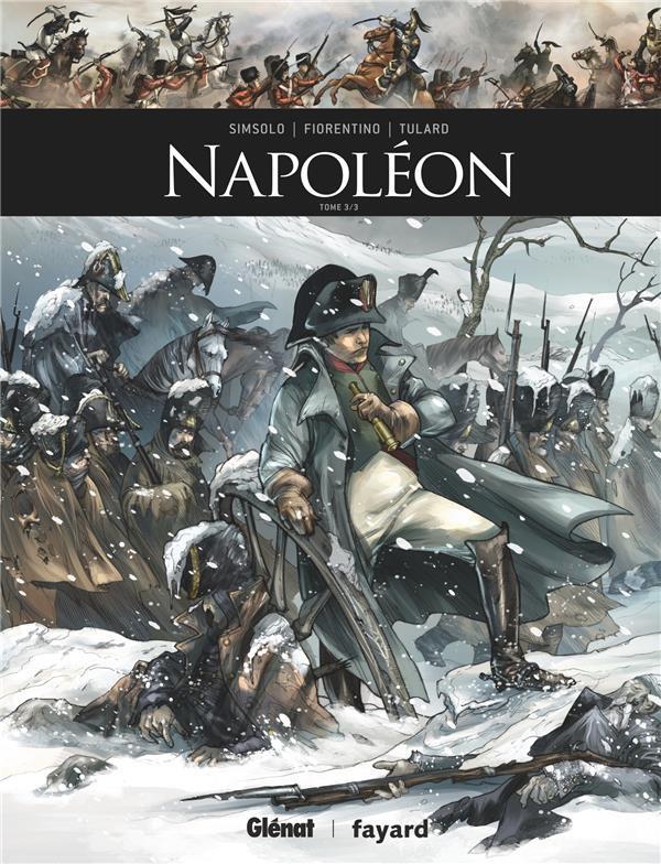 Napoléon t.3