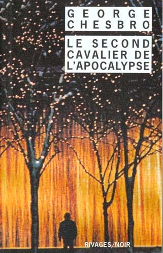 second cavalier de l'apocalypse (le)