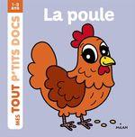 Vente Livre Numérique : La poule  - Paule Battault