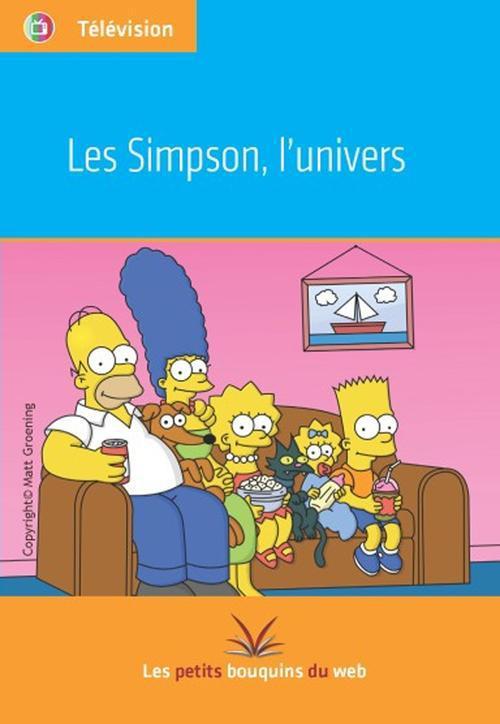 Les Simpson ; l'univers