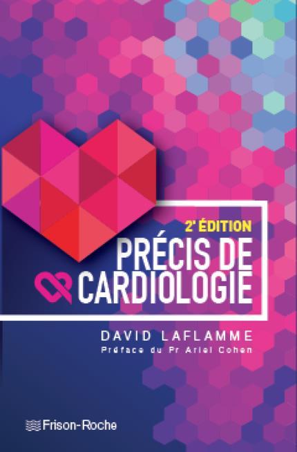 Précis de cardiologie (2e édition)