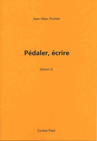 Autres & pareils t.59; pedaler, ecrire (saison 2)