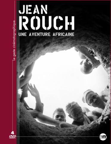 Jean Rouch - Une aventure africaine