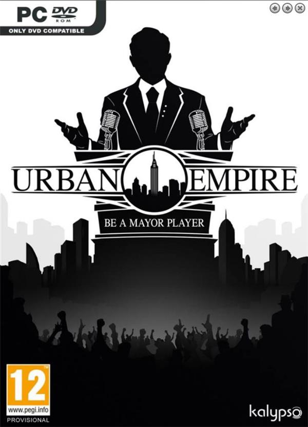 urban empire be a mayor player