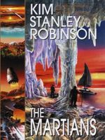 Vente EBooks : The Martians  - Kim Stanley Robinson