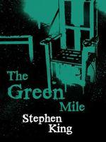 Vente EBooks : The Green Mile  - Stephen King