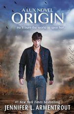 Vente EBooks : Origin (Lux - Book Four)  - Jennifer L. Armentrout