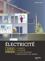 Vente Livre Numérique : Electricité  - Marcel Guedj