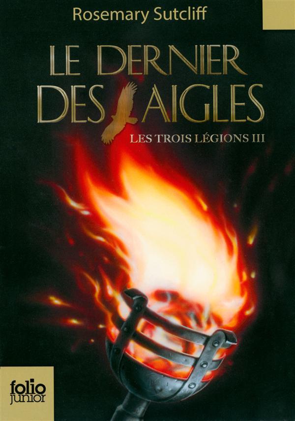 Les trois légions t.3 ; les porteurs de lanterne