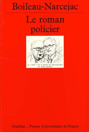 Roman policier (le) n.177