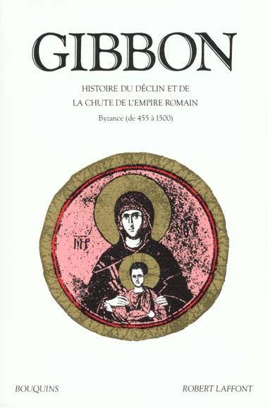 Histoire Du Declin Et De La Chute Empire Romain T.2