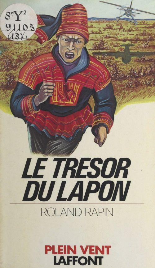 Le trésor du Lapon