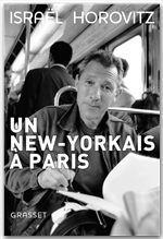 Un New-Yorkais à Paris : mémoires