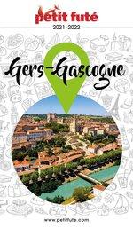 Vente EBooks : GERS GASCOGNE 2021 Petit Futé  - Collectif Petit Fute - Dominique Auzias - Jean-Paul Labourdette