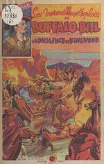 La diligence de Kingwood  - George Fronval