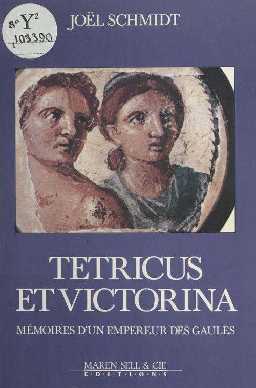 Tetricus et victorina