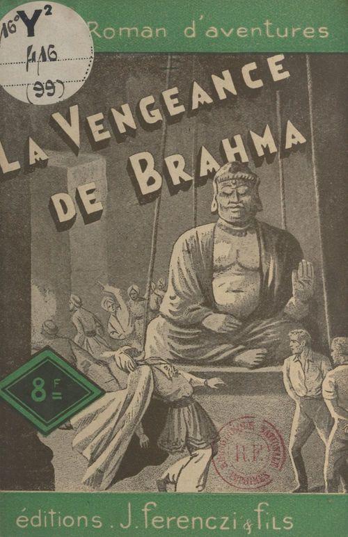 La vengeance de Brahma