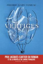 Vente EBooks : Vertiges  - Frédéric Gary Comeau