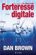 Couverture de Forteresse digitale