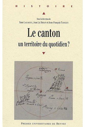 Le Canton, un territoire du quotidien ?