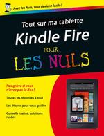 Vente Livre Numérique : Tout sur mon Kindle Fire Pour les Nuls  - Henri Lilen