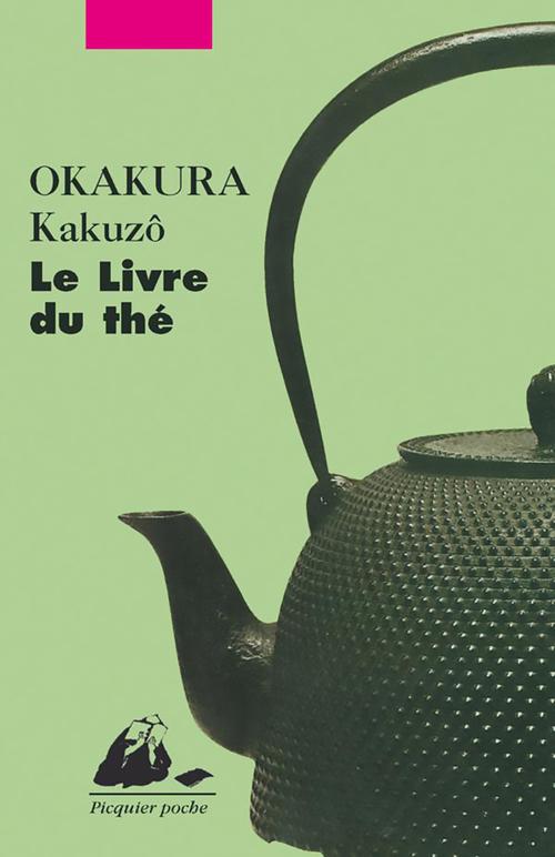 Le Livre du thé