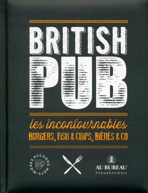 British pub, les incontournables