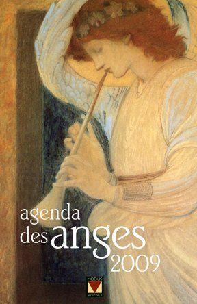 Agenda des anges (2009)