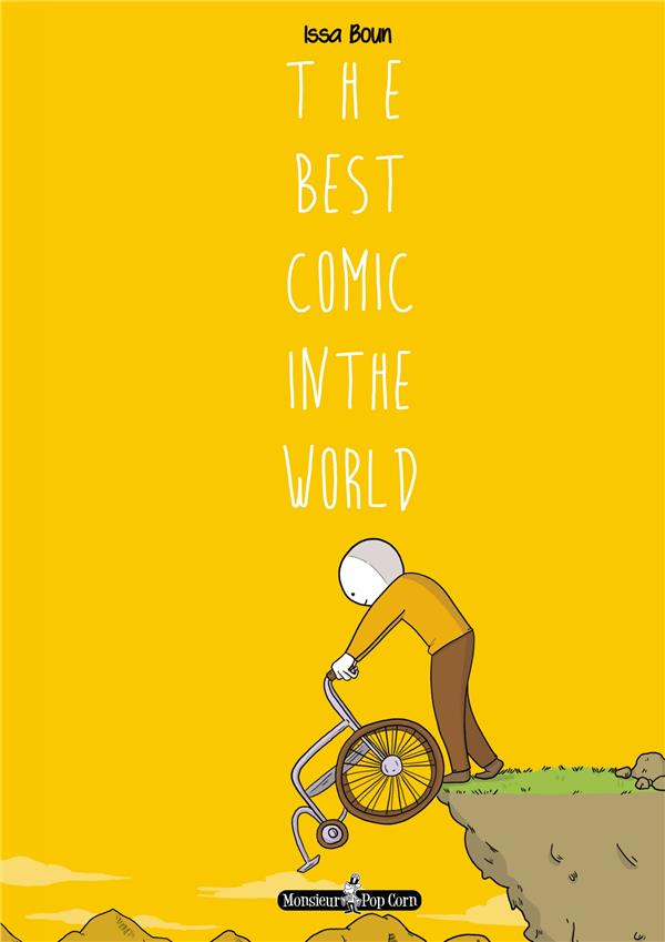 The best comic in the world