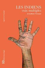 Vente Livre Numérique : Les Indiens, voix multiples  - Arundhati Virmani