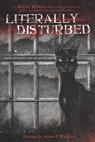Literally Disturbed #1