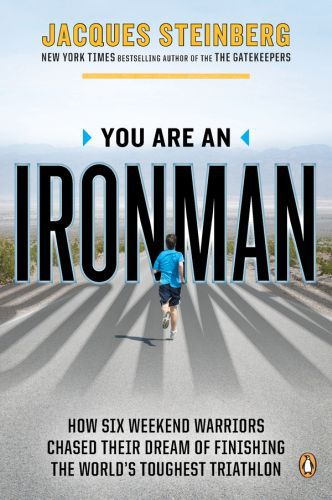 You Are an Ironman